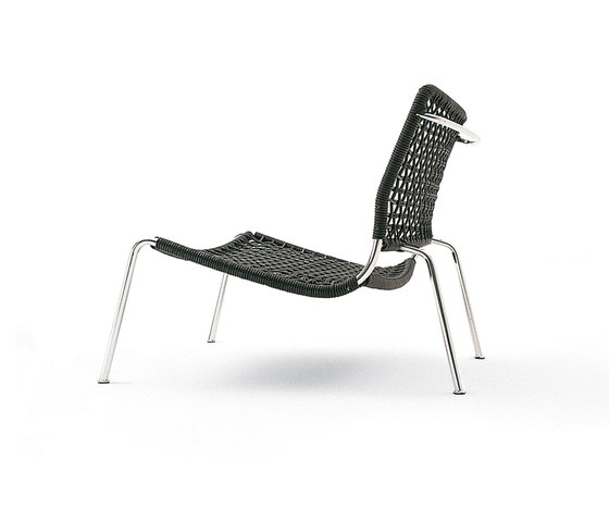 Frog lounge chair de Living Divani | Sillones lounge