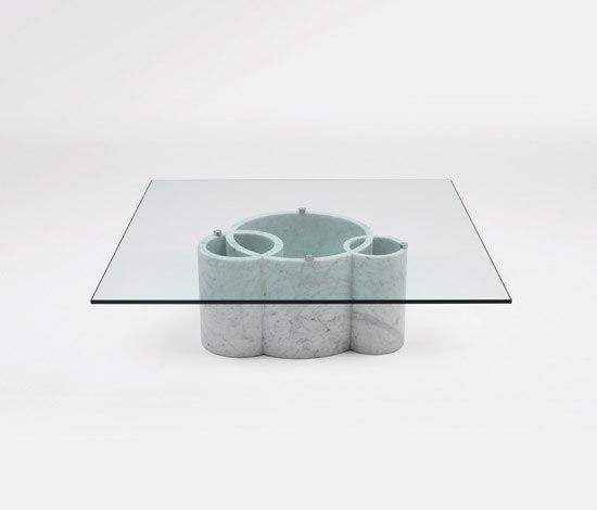 Tube Table de Living Divani | Mesas de centro