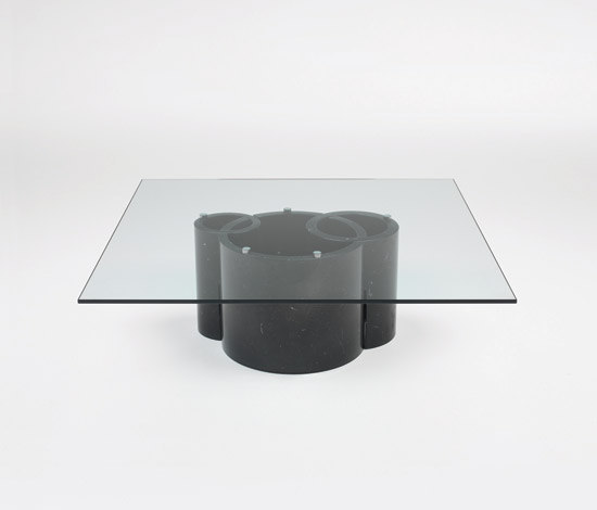 Tube Table di Living Divani | Tavolini da salotto