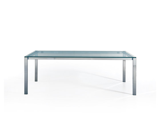 Kendo | 1250-E by Draenert | Dining tables