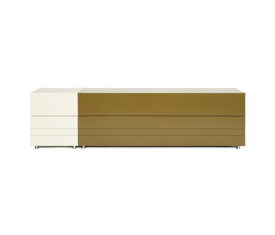 Rand R40/2 | Rand R150/2 von ASPLUND | Sideboards / Kommoden
