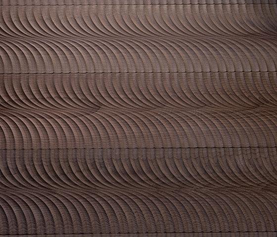 BEECH Vulcano Fresco Duna milled | white oil by mafi | Wood panels