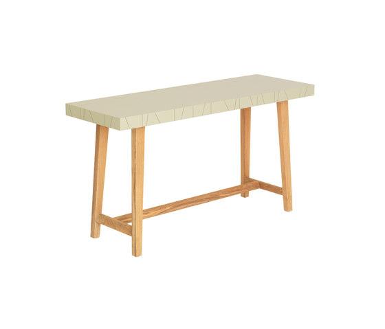 Vass Sidetable VT40135 by ASPLUND | Dressing tables