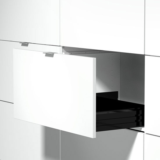 Puzzle by Stilo | Cabinets