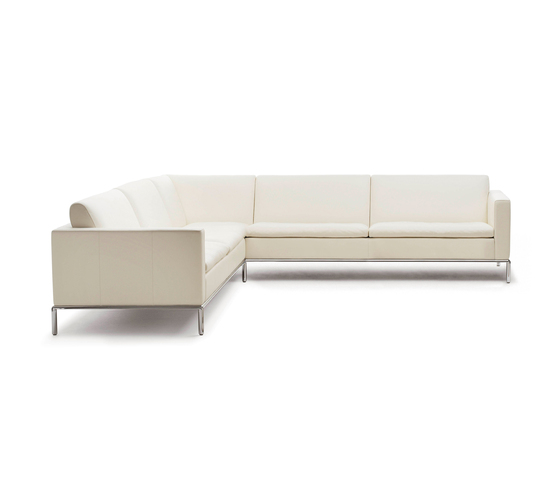 DS 4 by de Sede | Lounge sofas