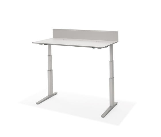 T-Lift | Desk by Bene | Individual desks