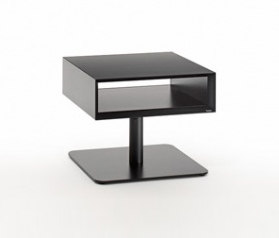 T-Meeting | Side table by Bene | Side tables
