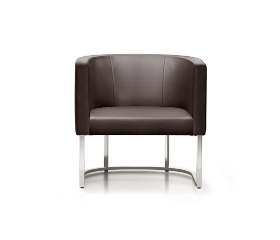 DS 207 by de Sede | Lounge chairs