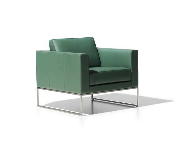 DS 160 by de Sede | Lounge chairs