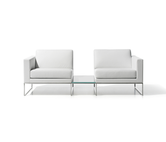 DS 160 by de Sede | Lounge sofas