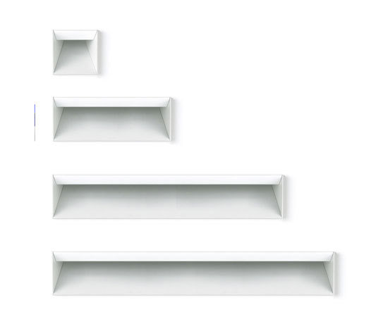 e03 von Elementi di Luceplan | Allgemeinbeleuchtung