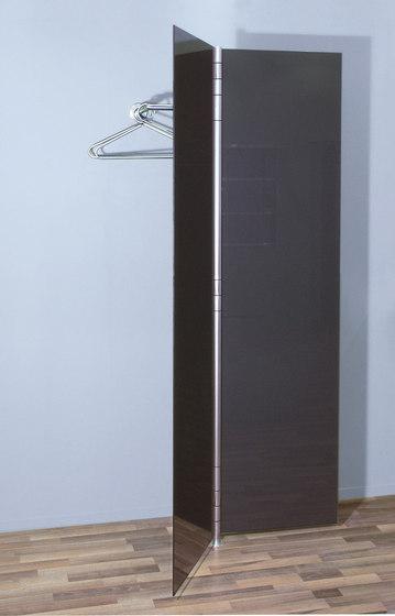 Albatros 1 by D-TEC | Freestanding wardrobes
