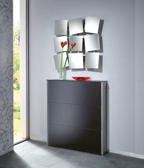Atlantic by D-TEC | Shoe cabinets / racks