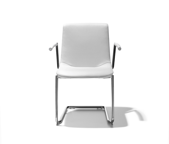 DS 718 by de Sede | Visitors chairs / Side chairs