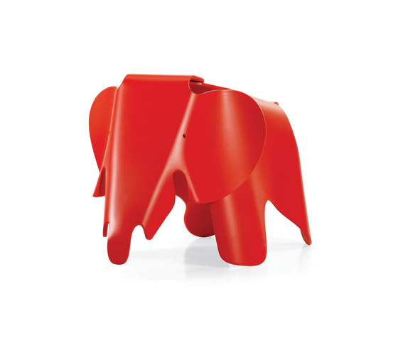 Eames Elephant by Vitra | Play furniture