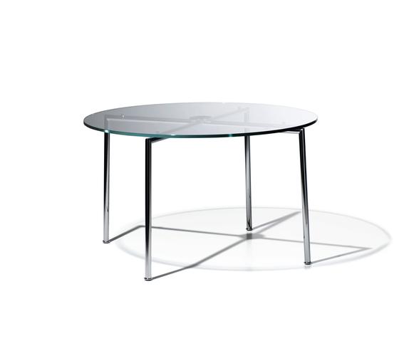 DS 9060 by de Sede | Cafeteria tables