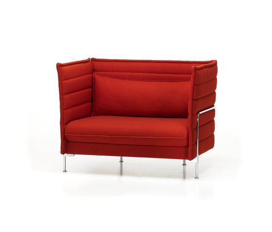 Alcove Love Seat von Vitra | Loungesessel