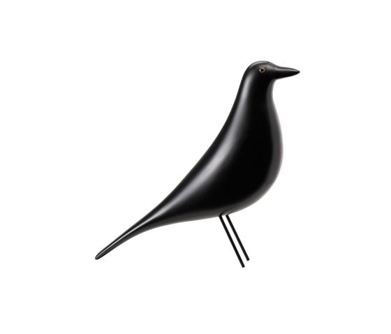 eames house bird objects from vitra architonic. Black Bedroom Furniture Sets. Home Design Ideas