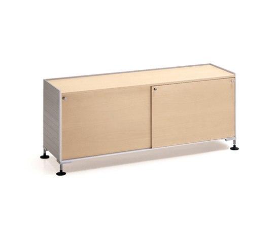 Spatio Sideboard von Vitra | Büroschränke