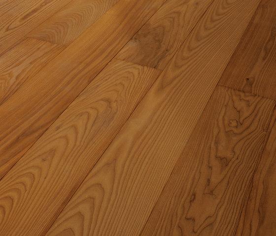 ASH Vulcano Medium brushed   natural oil by mafi   Wood flooring