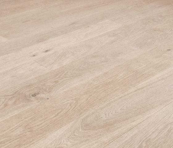 OAK Character brushed | white oil by mafi | Wood flooring
