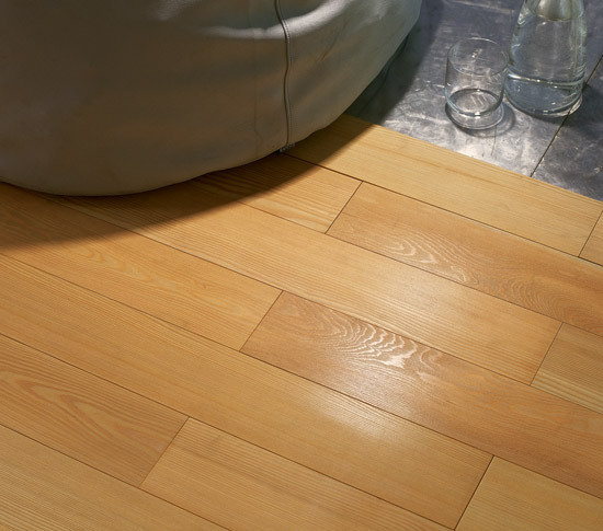 mafi LARCH Piccolino. brushed  |  natural oil by mafi | Wood flooring