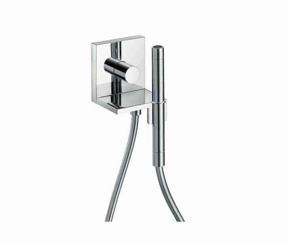 AXOR Starck Hand Shower Module Finish by AXOR | Shower taps / mixers