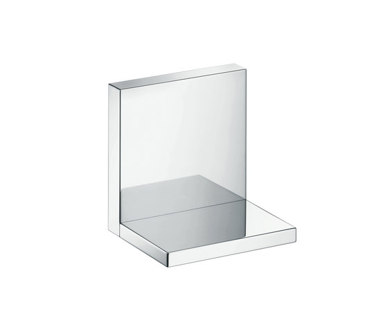 AXOR Starck Shelf 12 x 12 by AXOR | Bath shelves