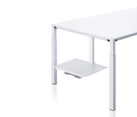 temptation four by Sedus Stoll | Individual desks