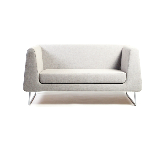 Jarman A2 by Inno | Lounge sofas