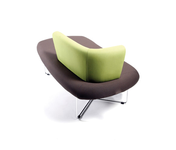 Bondo I-4 by Inno   Lounge sofas