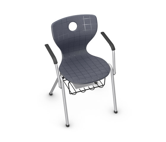 Compass-LuPo by VS   Multipurpose chairs
