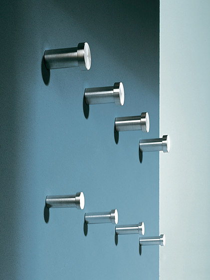 Yal by D-TEC | Coat hooks