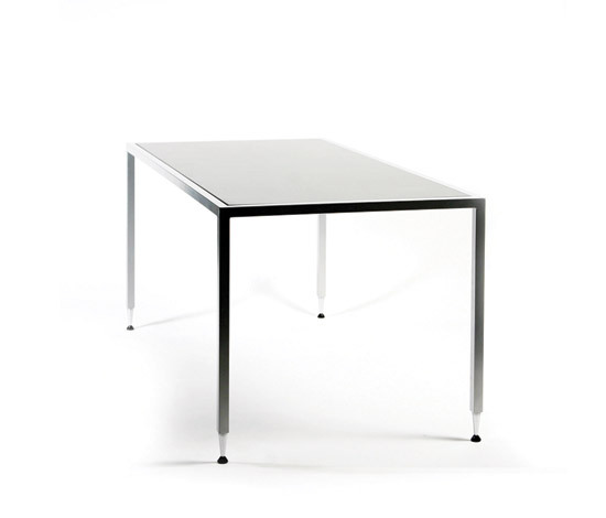 C.D. Stack Table by Inno | Dining tables