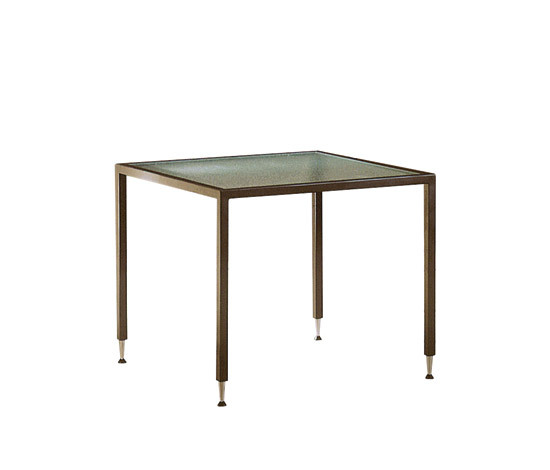 C.D. Stack Table di Inno | Dining tables