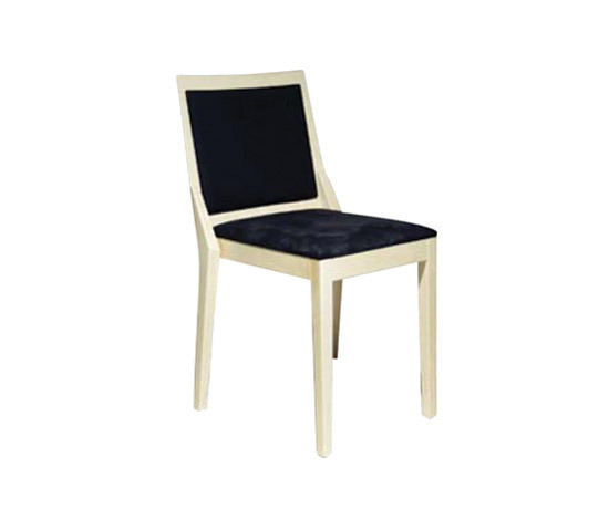 C.D. Stack by Inno | Visitors chairs / Side chairs