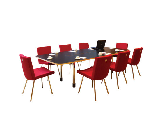 In-Tensive by Inno | Multimedia conference tables