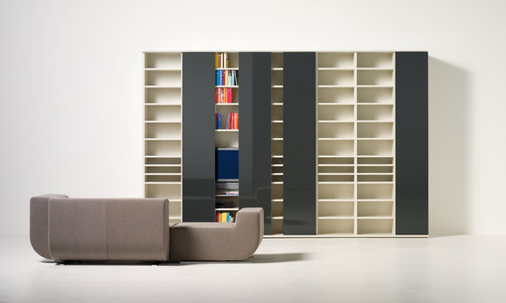 studimo by interlübke | Shelving systems