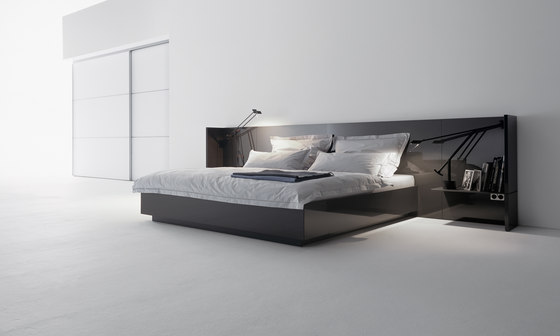 malo by interlübke | Double beds