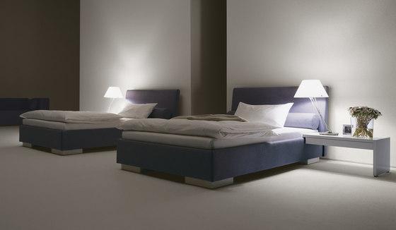 malo by interlübke   Double beds