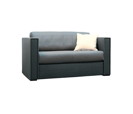 Loft Small Sofa by Accente | Lounge sofas