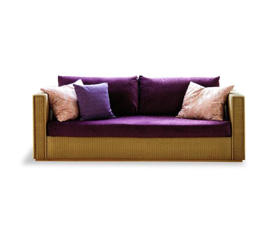 Loft Solo Sofa di Accente | Divani lounge