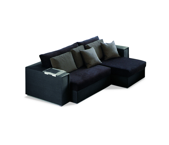 Loft Large Sofa by Accente | Lounge sofas