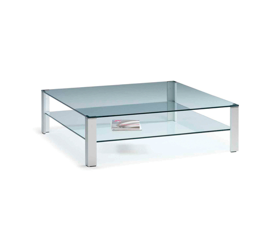 Acqua Double Coffee Table by Lourens Fisher | Lounge tables