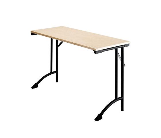 Dandy by Mitab | Multipurpose tables