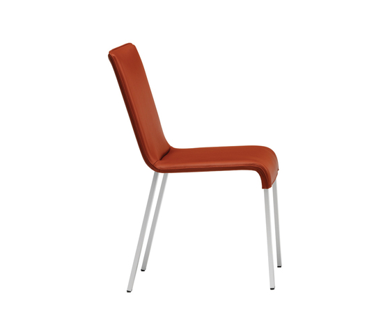 Acqua Chair by Lourens Fisher | Visitors chairs / Side chairs
