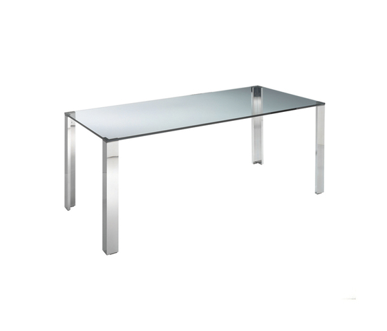 Acqua Dining Table by Lourens Fisher | Dining tables