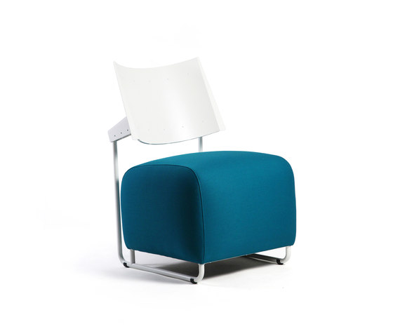 Oscar by Inno | Lounge chairs