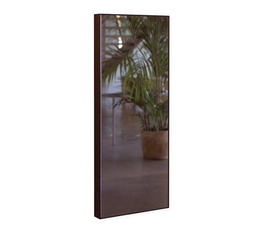 Q-bic Mirror by Inno | Mirrors