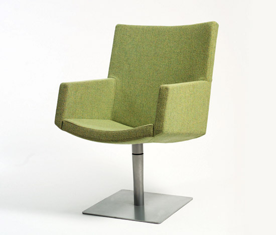 Select Largo by Inno | Visitors chairs / Side chairs